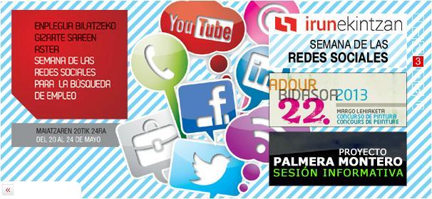 Kzgunea Apoya Sesiones Para La Búsqueda De Empleo En Irún Kzblog