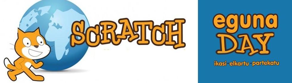 scratch eguna