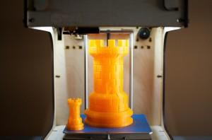 3D inprimagailuekin sortu