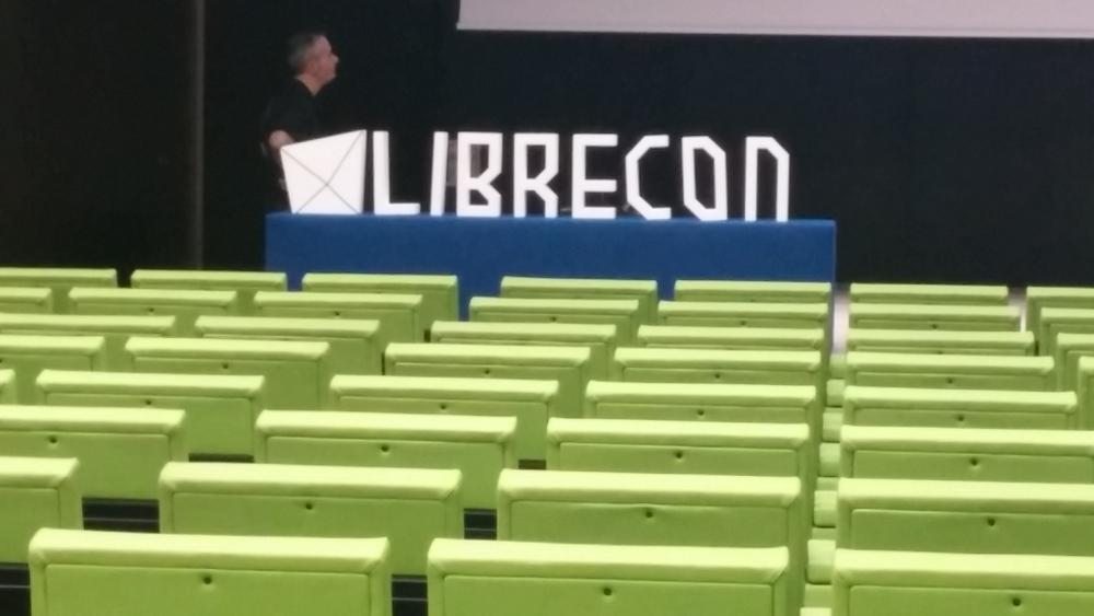 librecon 2014