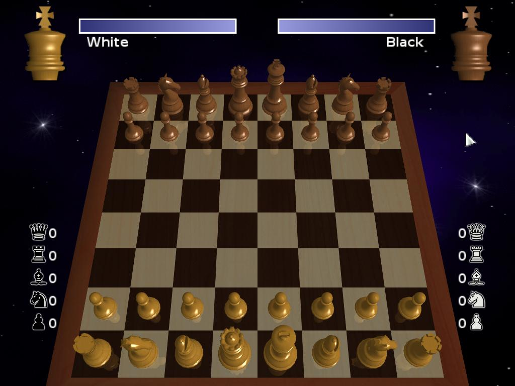 dreamchess