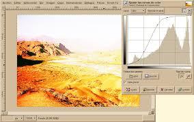 Imagen y sonido: Retoques fotográficos con Gimp