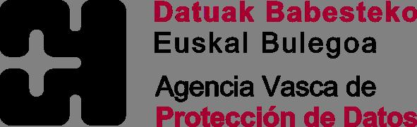 Protección de Datos 2016 kzgunea