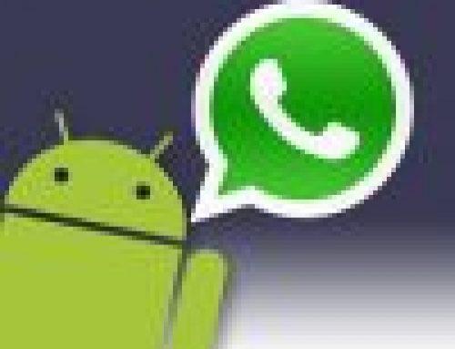 Whatsapp presenta novedades que seguro  te interesarán