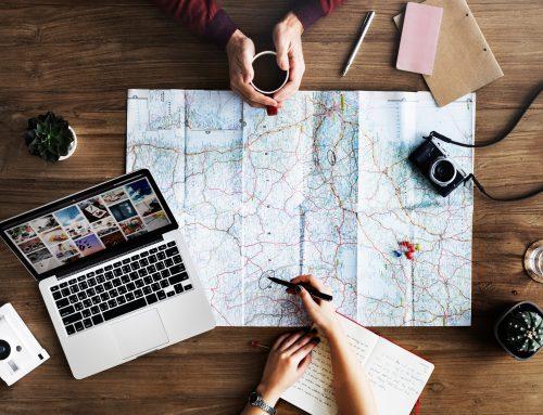 Geolocalización, qué es y cómo funciona