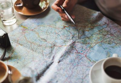 Hay toda una serie de aplicaciones que podemos utilizar cuando estemos de viaje.