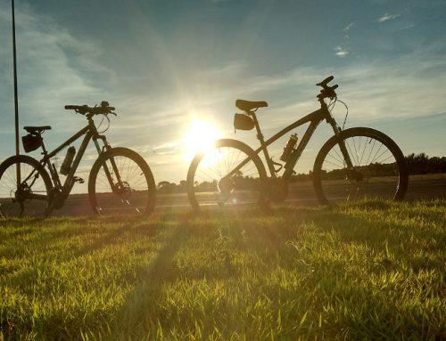 5 mejores apps para disfrutar de tus rutas en bicicleta