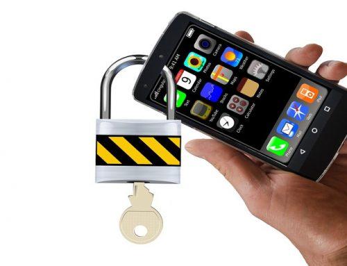 Aplicaciones antirrobo para tu smartphone