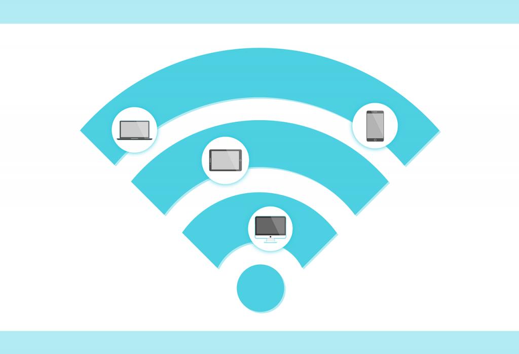 Mantén a salvo tus dispositivos de posibles redes vulneradas