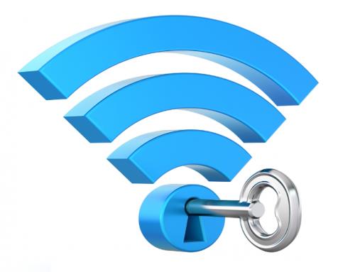 Seguridad wifi: Dispositivos móviles