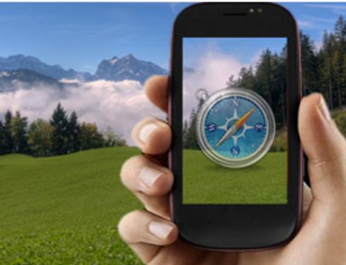App para deportes al aire libre