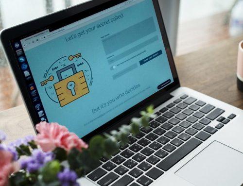 Saltify: cifra y comparte tus datos privados a través de Internet
