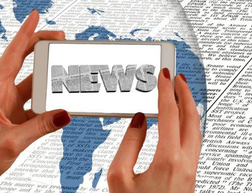 Mantente informado con las mejores Apps de noticias