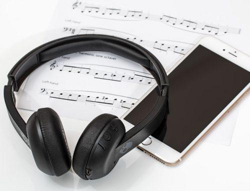 Musikarientzako  App-ak