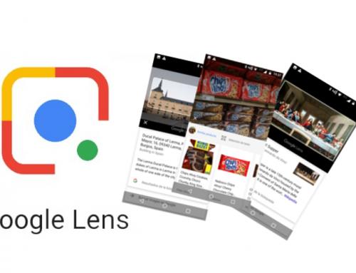 Google  Lens.  Lor  ezazu  informazioa  kameraren  bidez