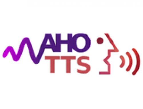 AhoTTS:  hitzak  testutik  ahotsera  bihurtzen  dituen  sistema