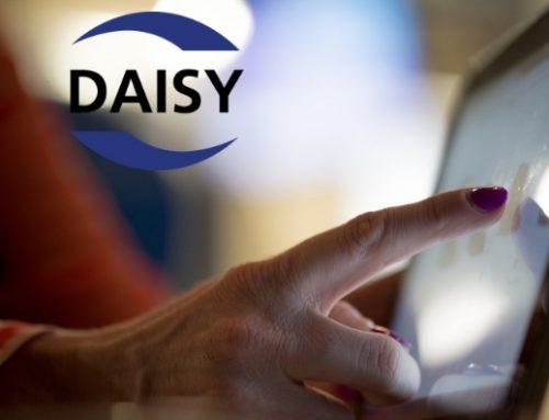 Nola  irakurri  liburuak  Daisy  formatuan