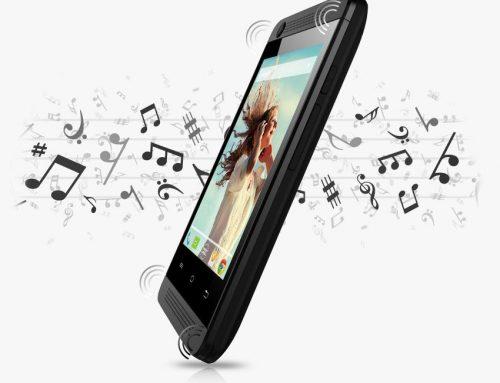 Musika  App-ak