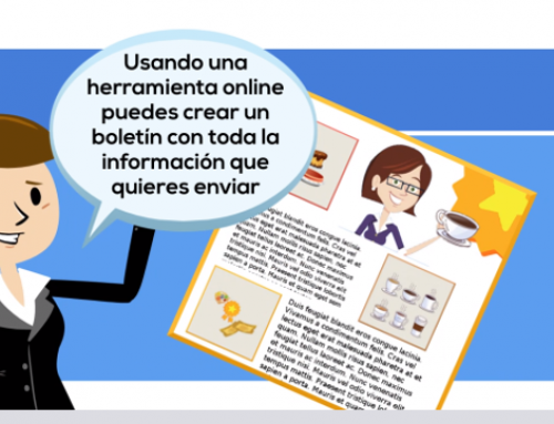 Kontxi crea campañas de e-mail marketing