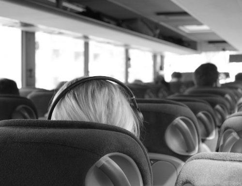 Viaja en transporte público por Euskadi con estas apps