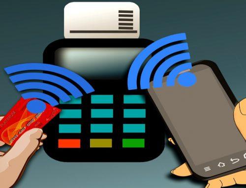 ¿Qué es NFC?