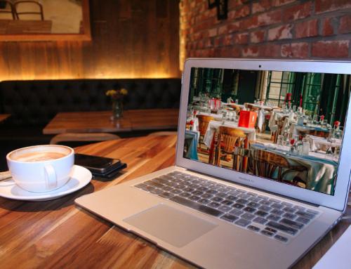 Prepara tu viaje: Webs de restaurantes