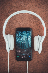 Reproductores de música (no streaming) para Android