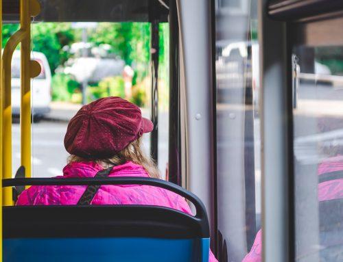 Aplicaciones de autobús que te ayudarán a organizar tu viaje