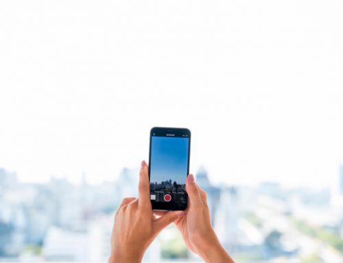 Crea y comparte vídeos con Instagram TV (IGTV)