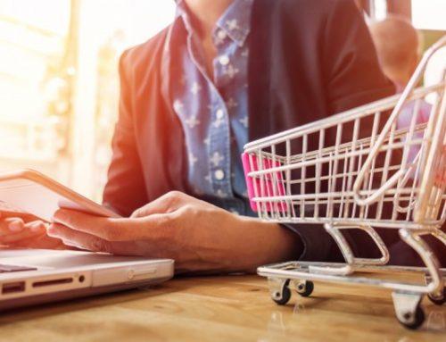 Apps para comprar y vender artículos de segunda mano