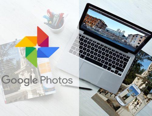 Más trucos de Google Fotos III