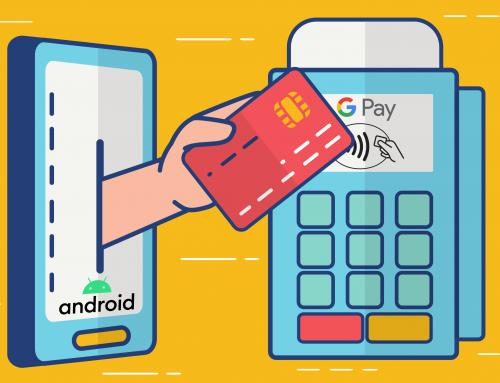 Google Pay, configuración y funcionamiento de la app