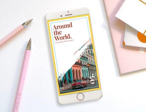 Instagrameko  istorioak:  Bideoak  eta  animazioak  sortzeko  aplikazioak