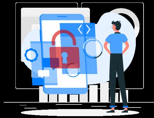 Mantén a salvo tu privacidad en Android