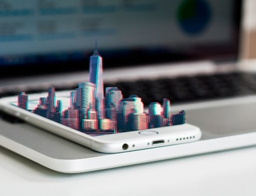 5 apps de realidad aumentada