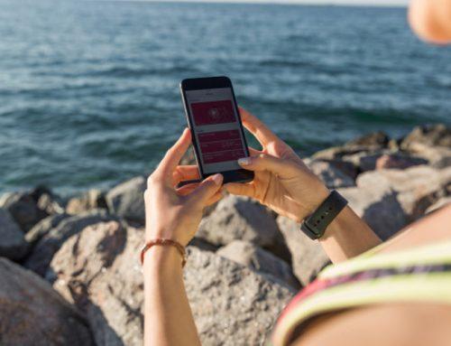 Eguneroko  jarduera  fisikoa  kontrolatzeko  app-ak