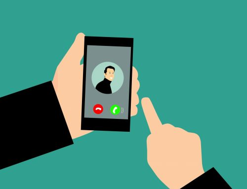 Cómo bloquear llamadas entrantes