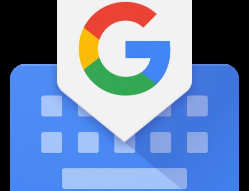 Trikimailuak  Gboard-erako  (Googleren  teklaturako)