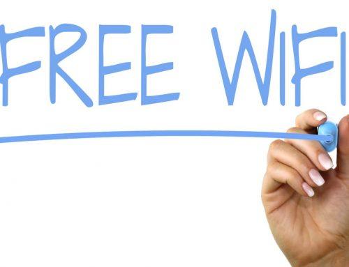 El peligro de las redes Wifi Abiertas