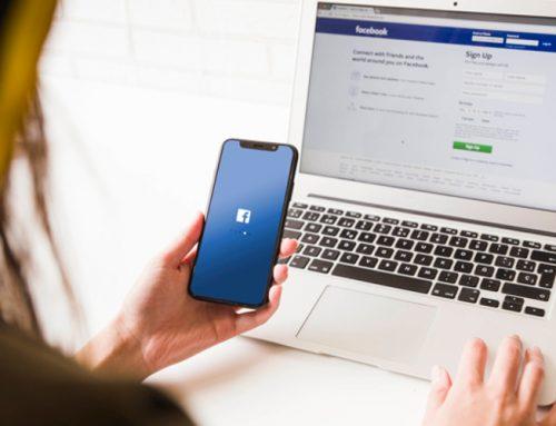 Cómo pasar fotos de Facebook a Google