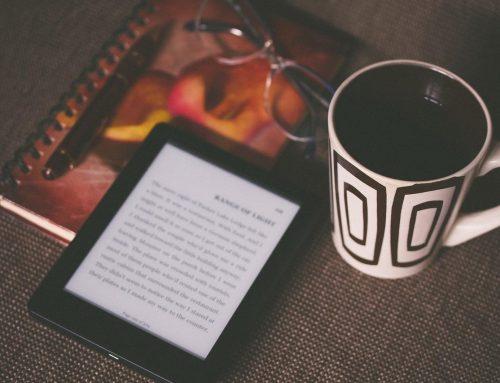 Descarga libros electrónicos gratis (de manera legal)