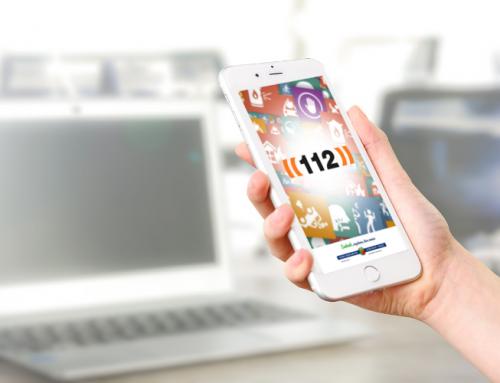 ¿Conoces la app 112 SOS Deiak?
