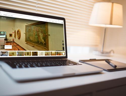 Realiza visitas virtuales por los mejores museos del mundo