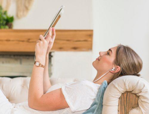 Apps para ver la televisión en tu móvil