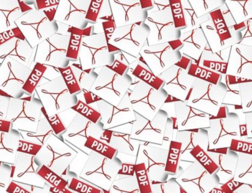 5 programas online para unir archivos PDF