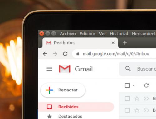 Gmail, envía mensajes de voz a través de un correo