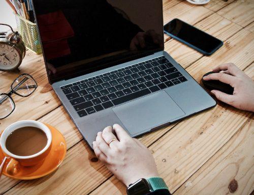 La brecha digital en tiempos de Covid-19