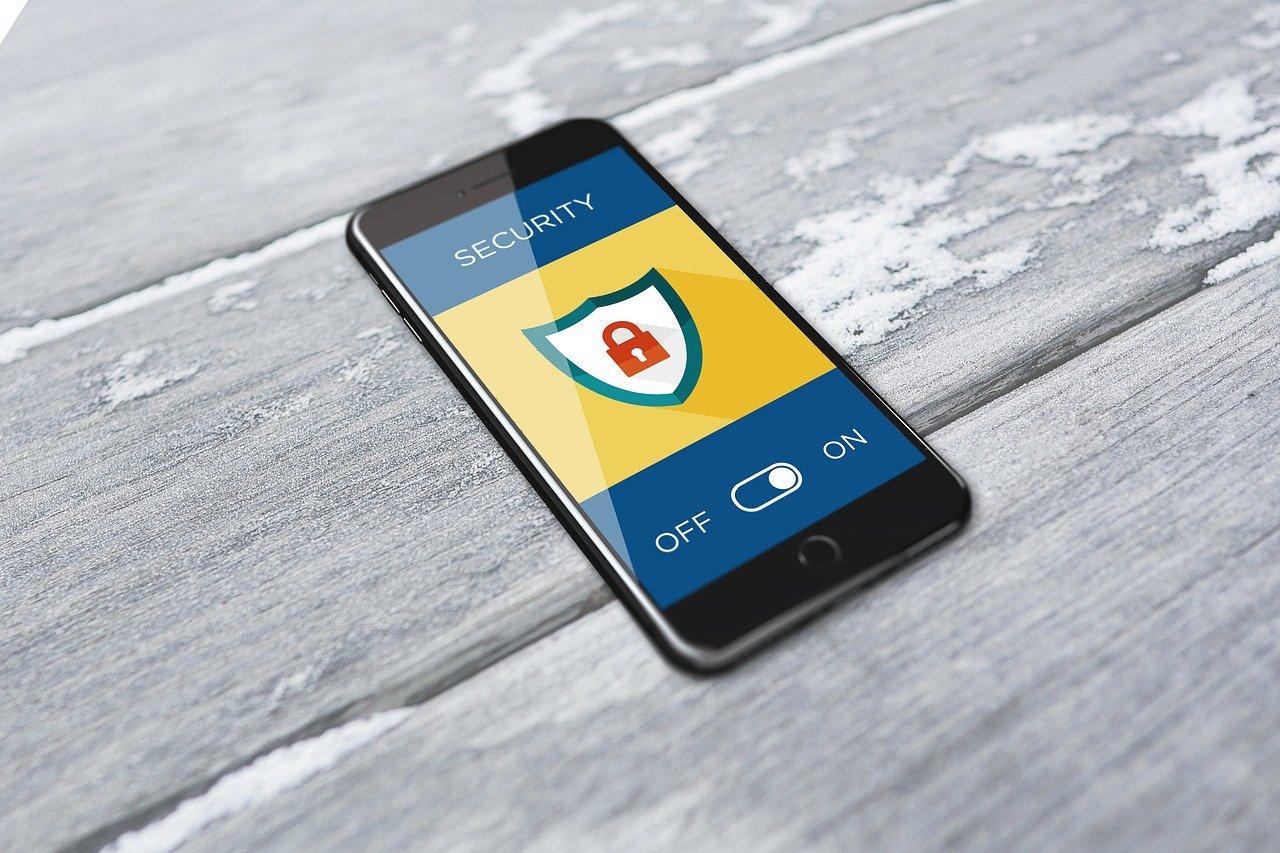 protege tu móvil en 5 pasos