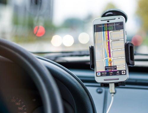 Autoarentzako gailu teknologikoak
