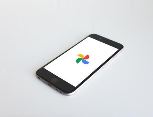 Google Argazkiak-ren aldaketak